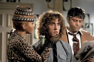 "Anne Margeret, Roger Daltrey and Oliver Reed in ""Tommy"""