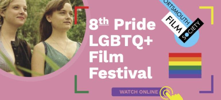 LGBTQ+ VIRTUAL FILM FESTIVAL